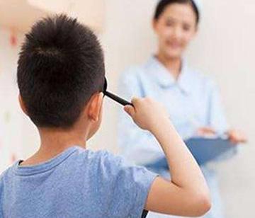 儿童做什么体检好 听专家详解